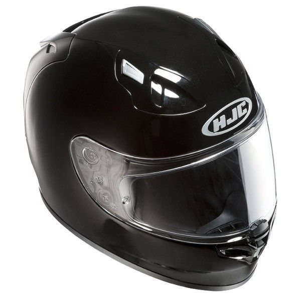 Casco Integrale per Moto HJC Helmets FG-17 Metal/black