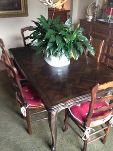 Tulsa Furniture Charles Faudree Craigslist Faudree Style