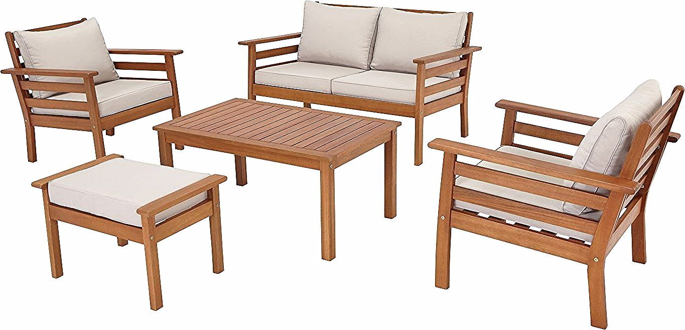Canapes Et Fauteuils Outdoor Chairs Outdoor Furniture Sets