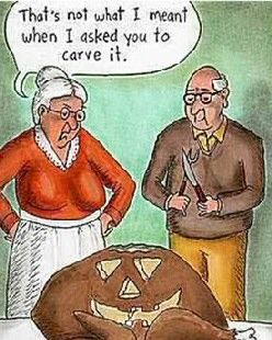 funny hallowen cartoon httpwwwguy sportscomhumor - Funniest Halloween Pictures