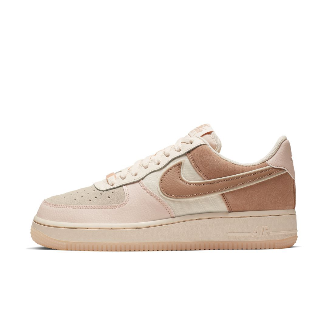 Nike Air Force 1 '07 Low Premium Donna Scarpe Casual Nike