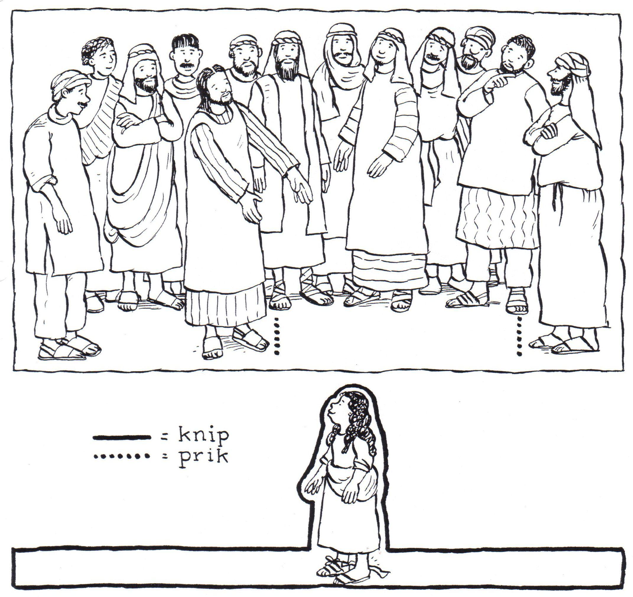 Jesus und die Kinder | Reli - GS | Pinterest | Kind ...
