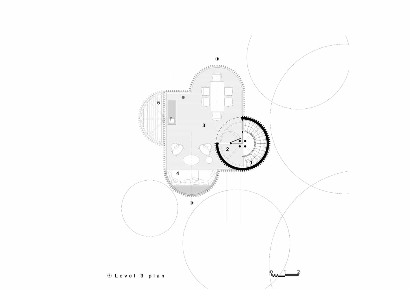 La Casa Del Arbol Una Construccion Distinta Y Peculiar