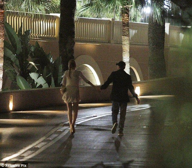 Cute Couple Of The Week Leonardo Dicaprio And Blake Lively Are