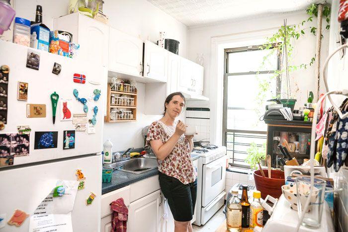 La cocina de Claudia Gonson