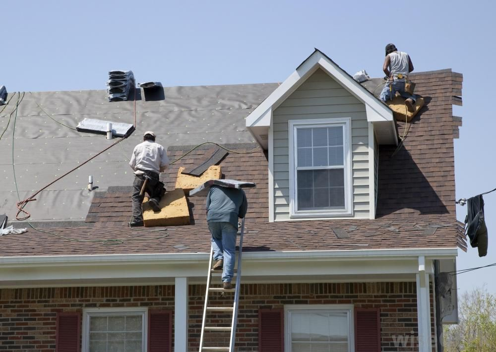 Why There Is A Requirement Of Roofing Services Roofing Contractors Image House