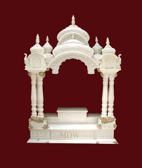Online Shopping Of Gods Marble Mandir And Temple For Hindu God   Goddess.  You Send