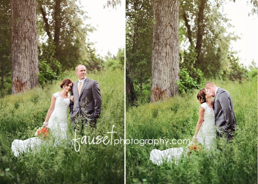 wedding in the woods | { s h o o t s } | Pinterest | Krystal ...