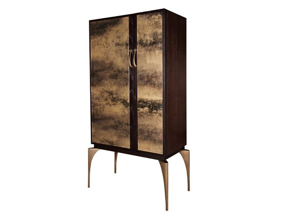 Manolo High Cabinet more details