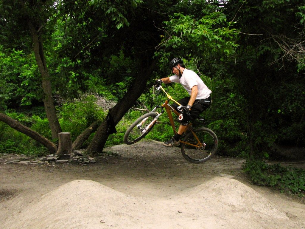 My Top Five The Best Mtb Trails In Ontario Canada With Images