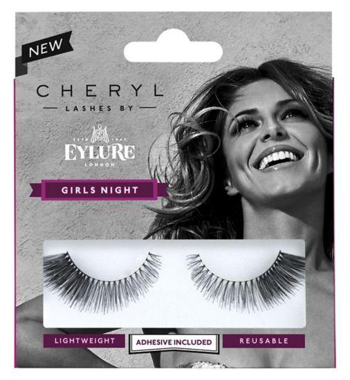 4684923fdcc Eylure Cheryl lashes Girls Night - Boots | Makeup | Eylure lashes ...