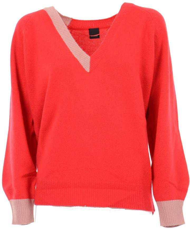 3e136be985 Pinko Sweater | Products | Sweaters, Clothes, Fashion