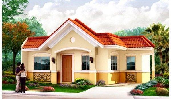 Fotos de fachadas de casas modernas de una planta planos for Casas modernas rurales