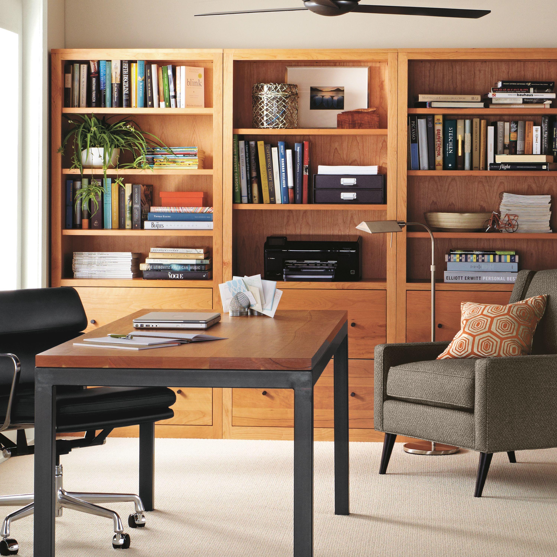 Woodwind 72h Open Back Bookcases Modern Bookcases Shelving Modern Living Room Furniture Room Board Room Divider Bookcase Living Room Divider Room Divider