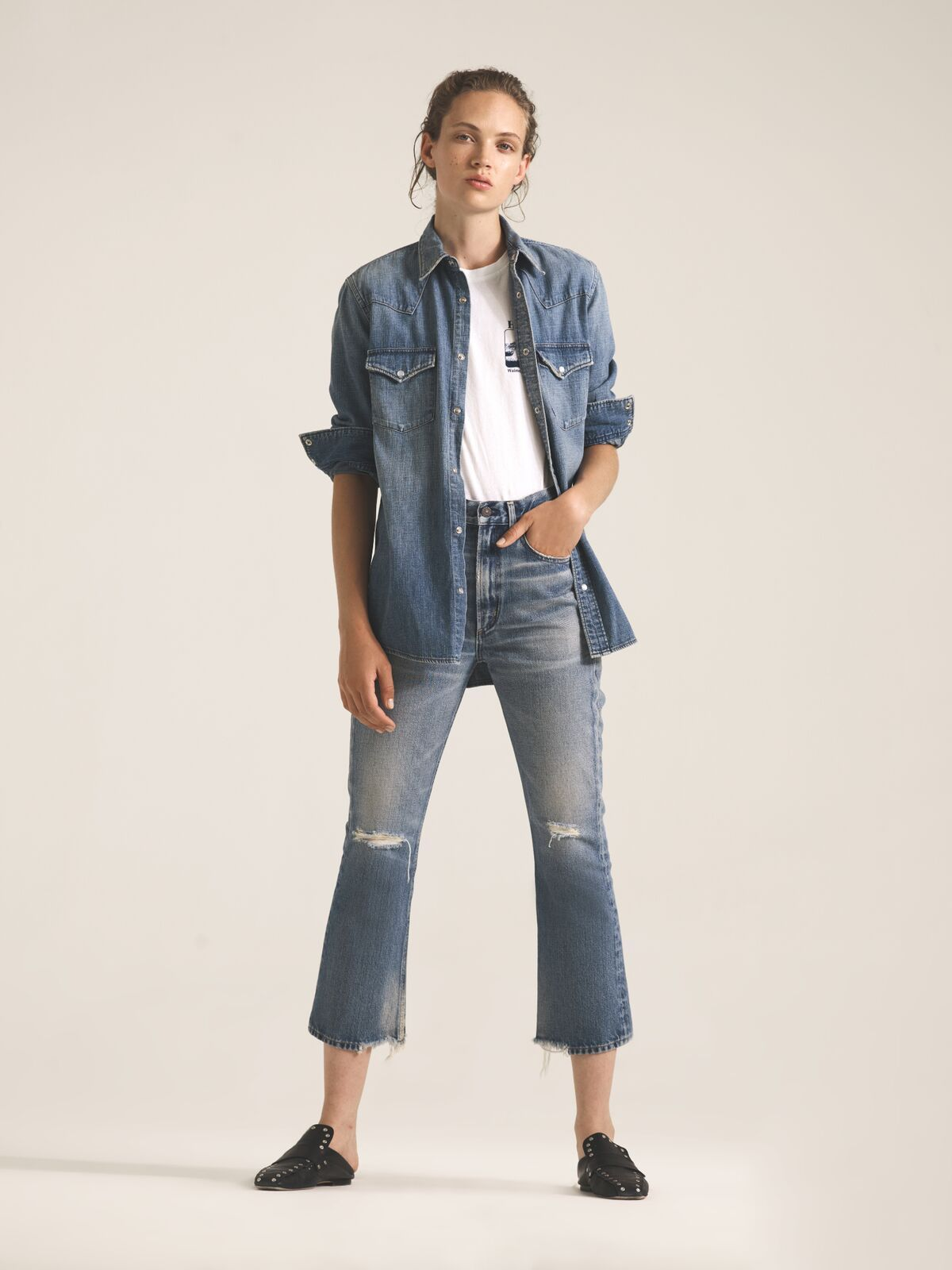 Revival Of A Fading Handloom Tradition The Khun: Shopping, Stretch Denim