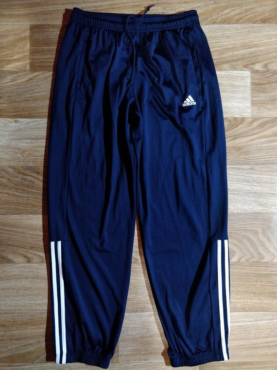 Adidas Mens Tracksuit Pants Trousers