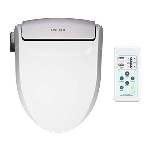 Toilet Seat Smart Bidet Toilet Seat With Remote Control