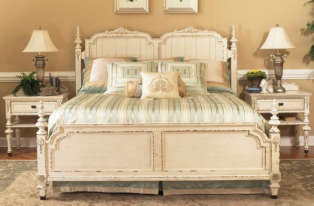 French Country Bedroom Sets. French Country Bedroom Furniture ...