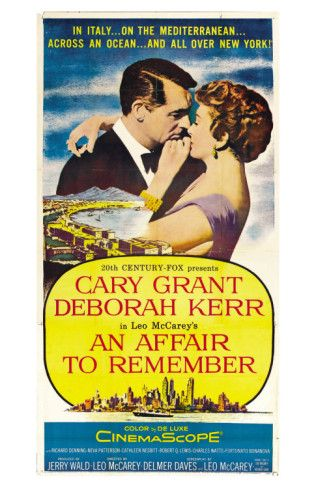 'An Affair to Remember, 1957' Photo - | AllPosters.com