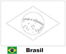 Blog De Geografia Bandeiras Dos 32 Paises Da Copa Do Mundo 2018