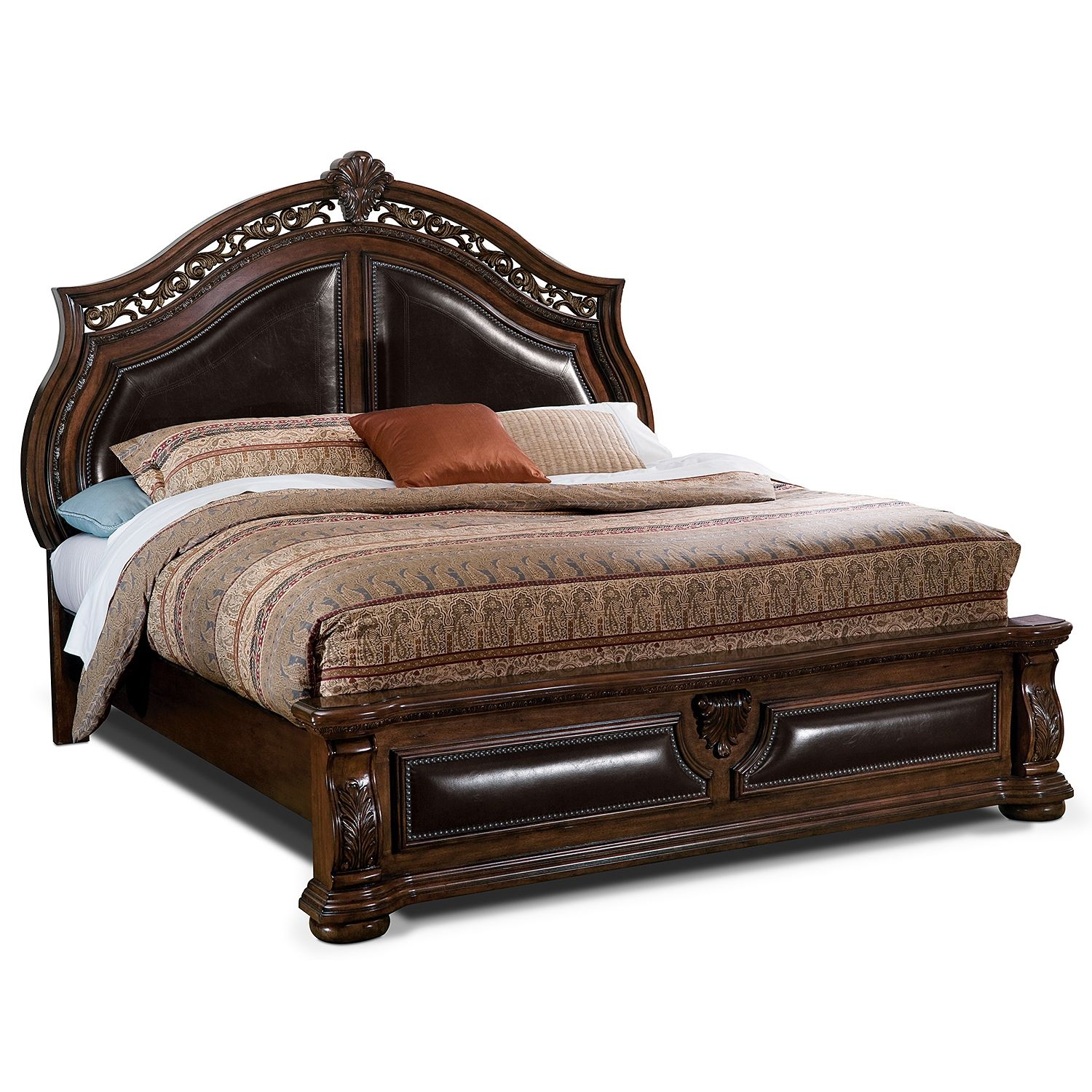 bedroom furniture morocco bedroom queen bed value city furniture make my bed