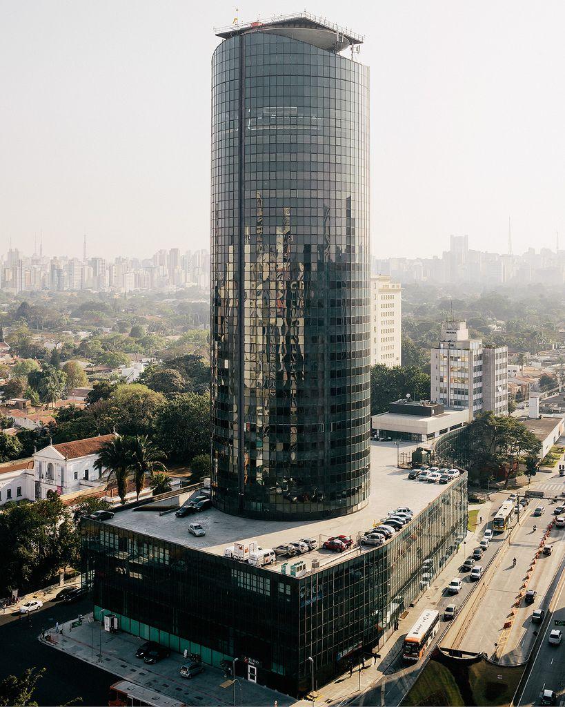 Edificio Dacon Sao Paulo Brasil Sao Paulo Cidades