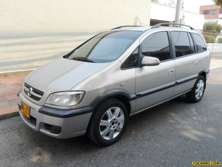 Chevrolet Zafira 2005 En Cucuta Colombia Por 20 000 000 De Pesos Carros Cucuta Carros En Venta Maleteros Cucuta Colombia