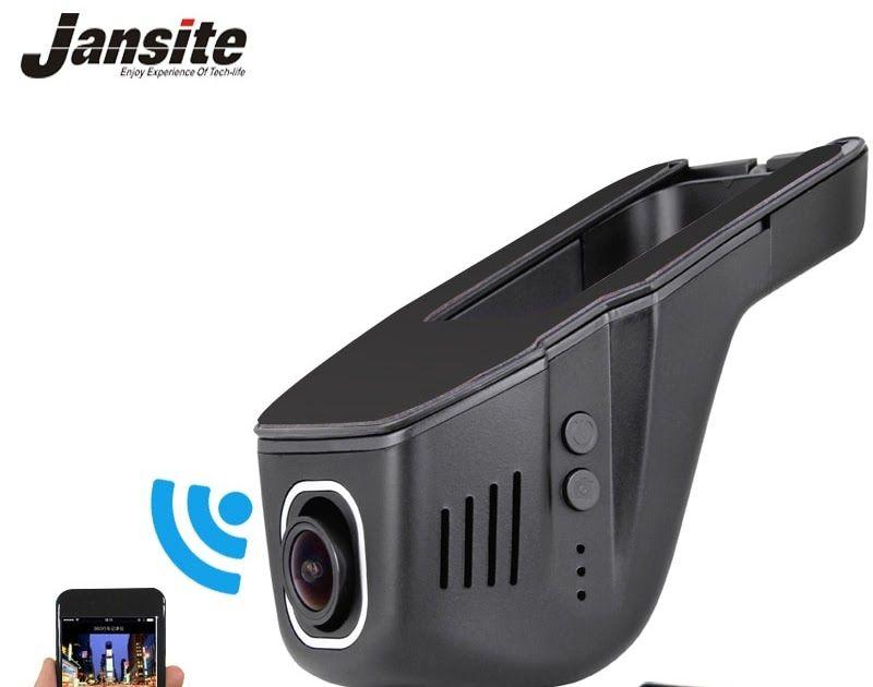 SALE 2018 Newest Car Dvr Mini Wifi Car Camera Full HD
