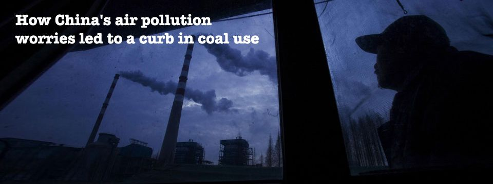 002 Air pollution is a severe problem. Every year, air