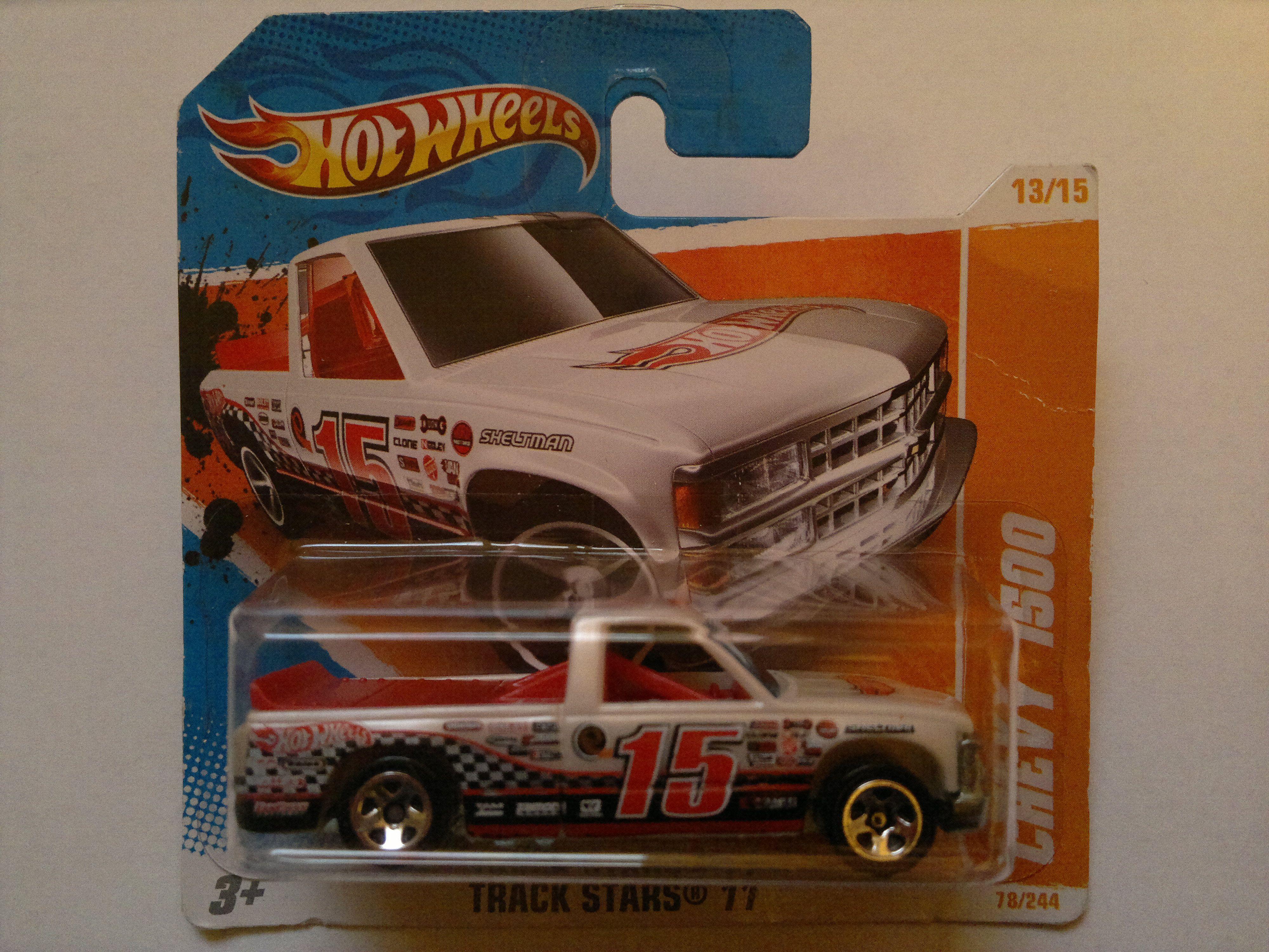 1 Hot Wheels LKW Cars Truck 25 Hot Wheels Autos Hotwheels
