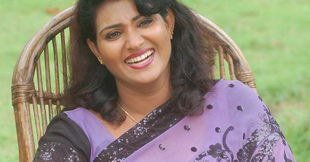 Vani Viswanath Height, Weight, Age, Bio, Measurements, Net Worth