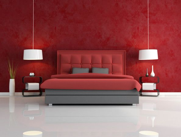 Cool Bedroom Ideas Red Bedroom Design Bedroom Wallpaper Red Bedroom Design
