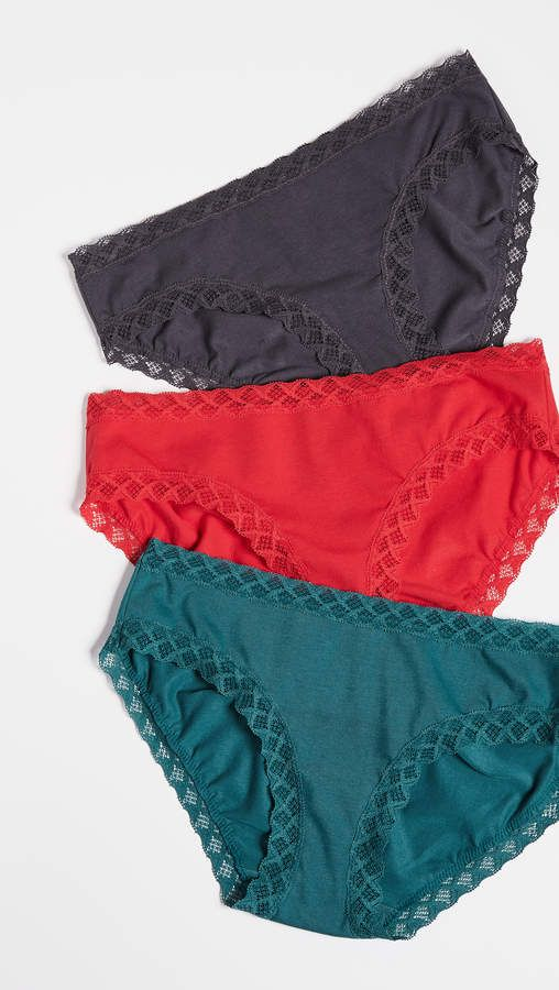 2be6963a1c52 Bliss Girl Brief 3-Pack | Products | Gym shorts womens, Underwear ...