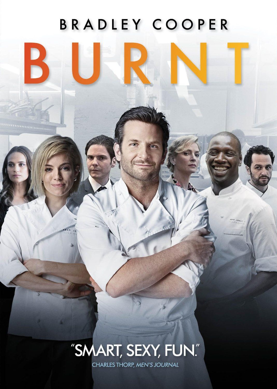 Burnt Film Deutsch