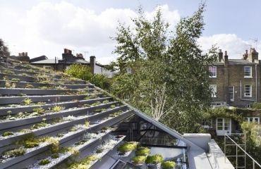 108 Ideen für moderne Landschafts- und Gartengestaltung