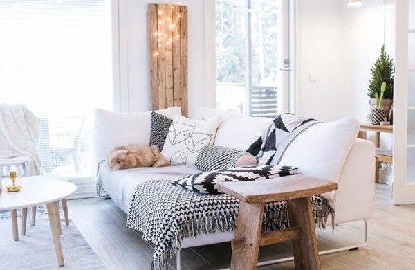 innendesign ideen einrichtungsbeispiele und aktuelle wohntrends 2015 einrichtung pinterest. Black Bedroom Furniture Sets. Home Design Ideas