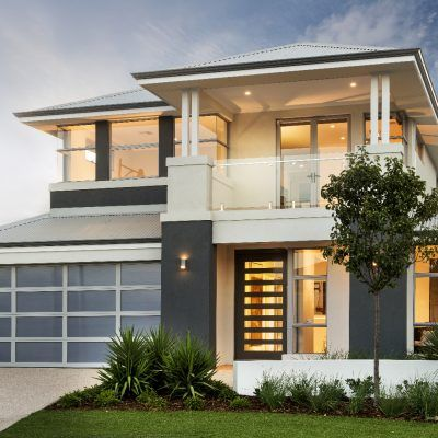 Two storey homes perth house design ben trager also rh nz pinterest