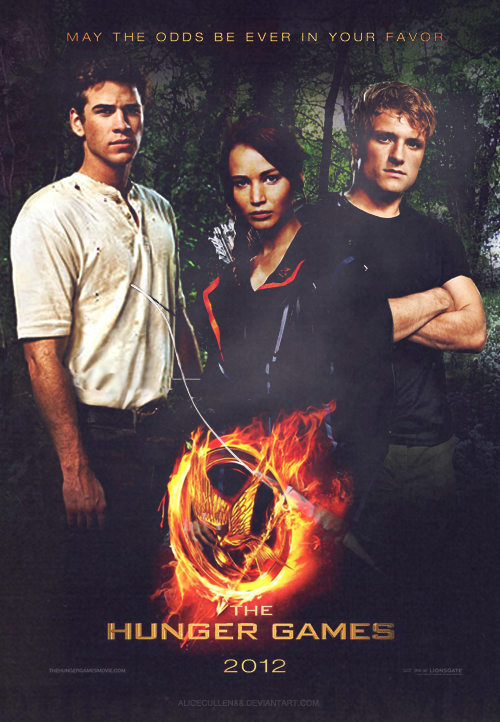 The Hunger Games Hunger Games Poster Hunger Games Hunger Games Movies