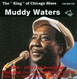 Live Recordings 1965-1973 [CD]
