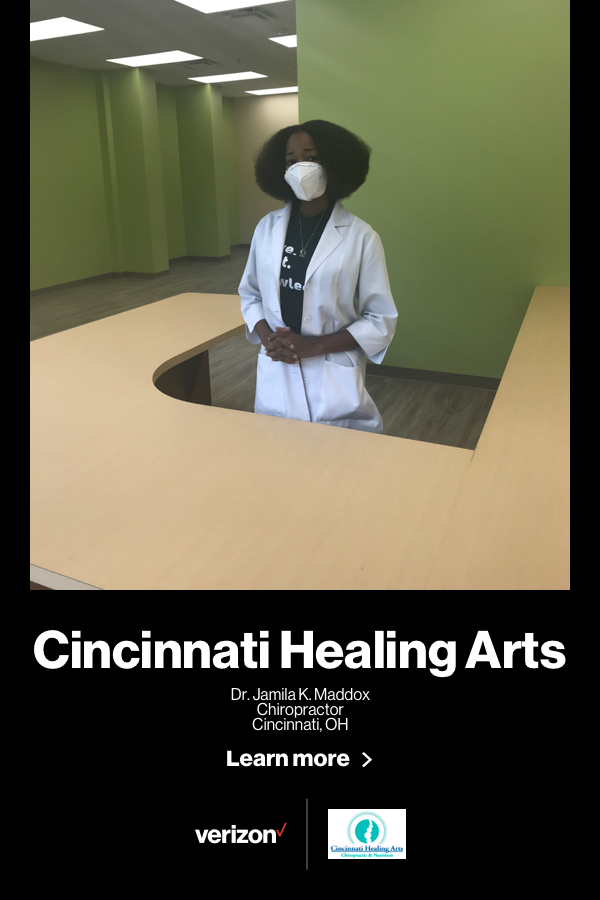 Small Business Spotlight Cincinnati Healing Arts In 2020 Healing Arts Health Practices Nutrition Recipes
