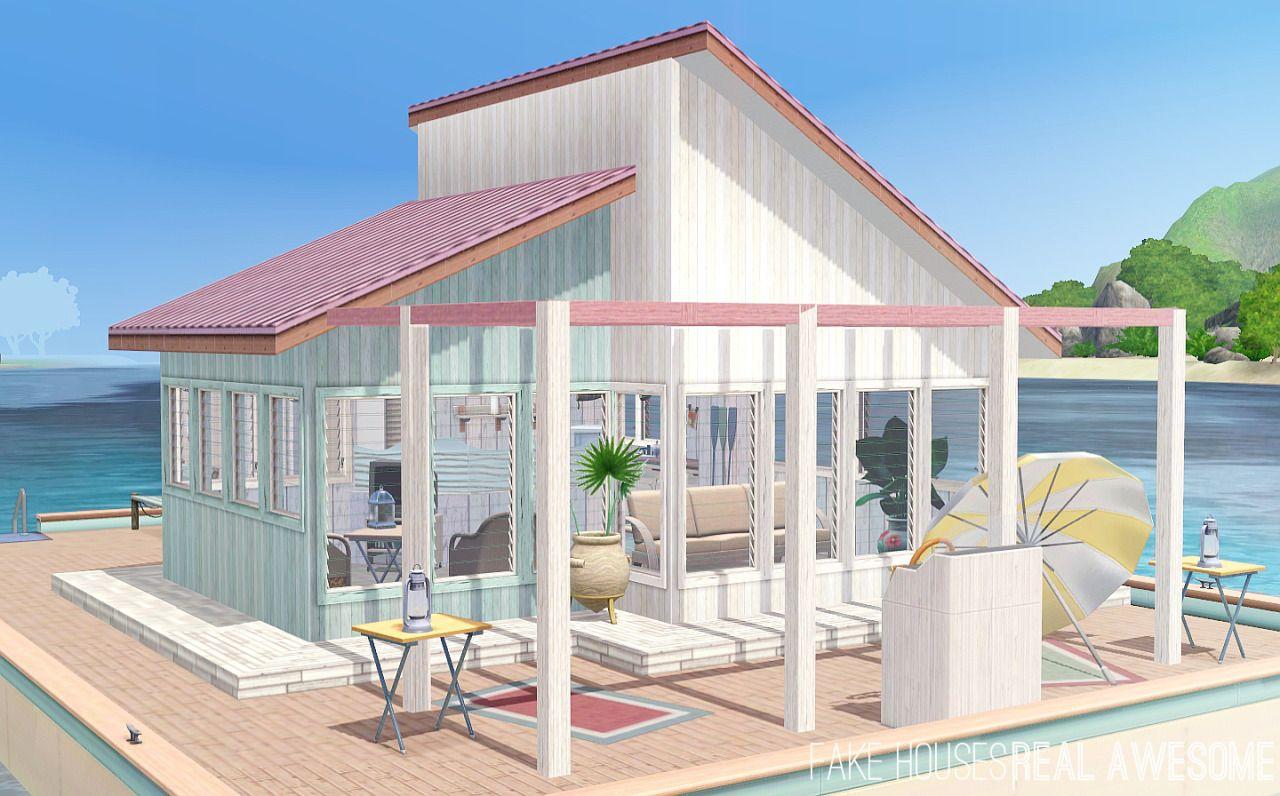 Photo of Casa galleggiante rosa • chiatta 15×10 • $ 33,682 • 2 bd / 2 ba Questo lotto può usare oggetti …