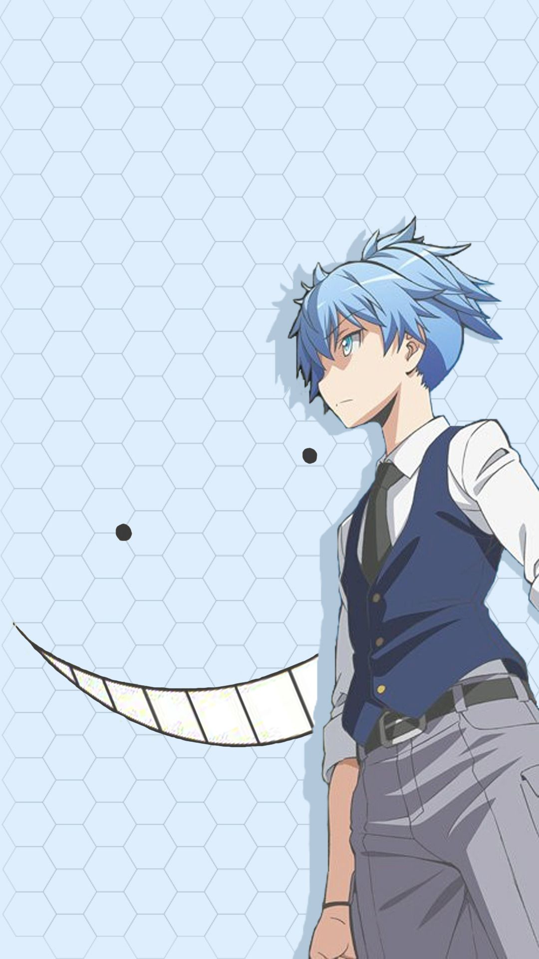 Wallpapers And Lockscreen Assassination Classroom