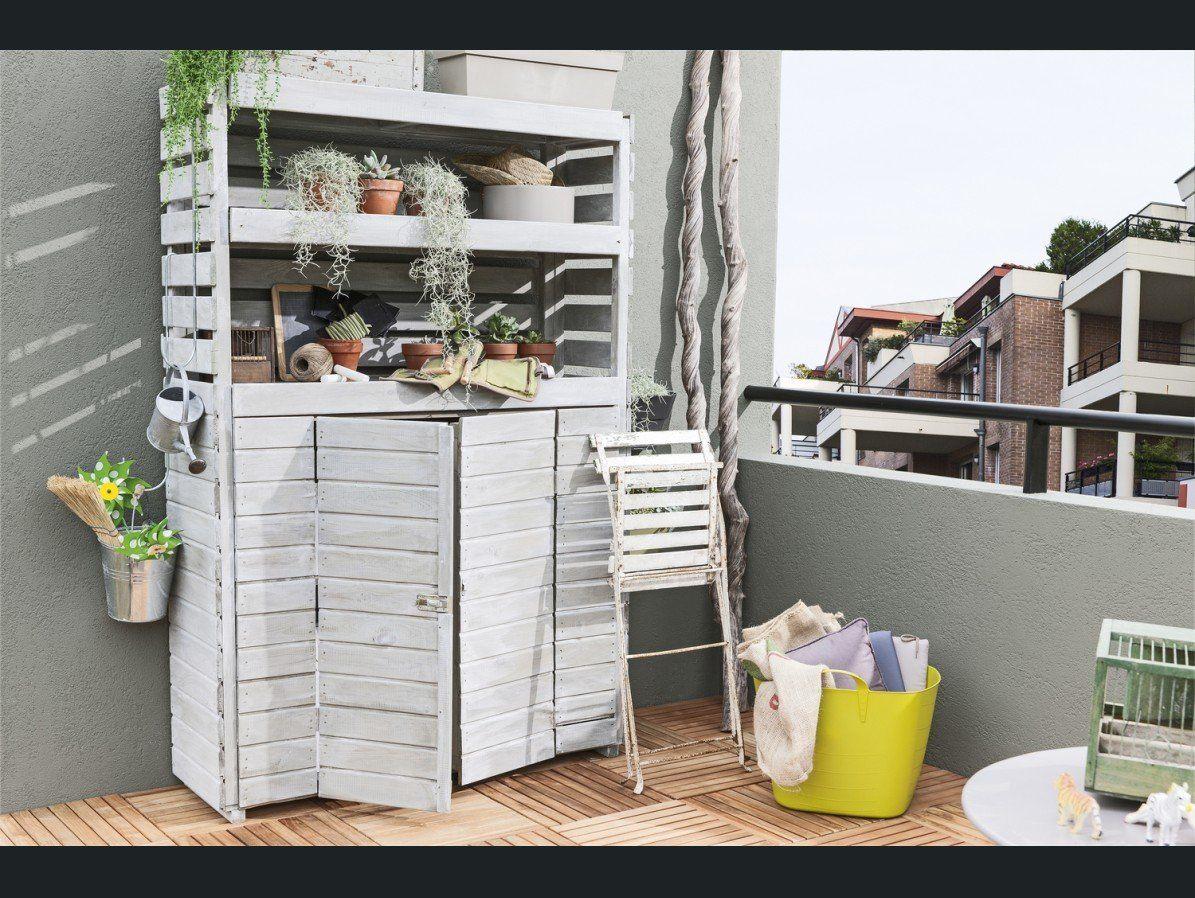 Armoires Exterieures Bien Pratiques Armoire De Jardin Armoire De Jardin Bois Renovation Meuble