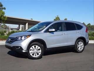 Best lease options for small crossover suv