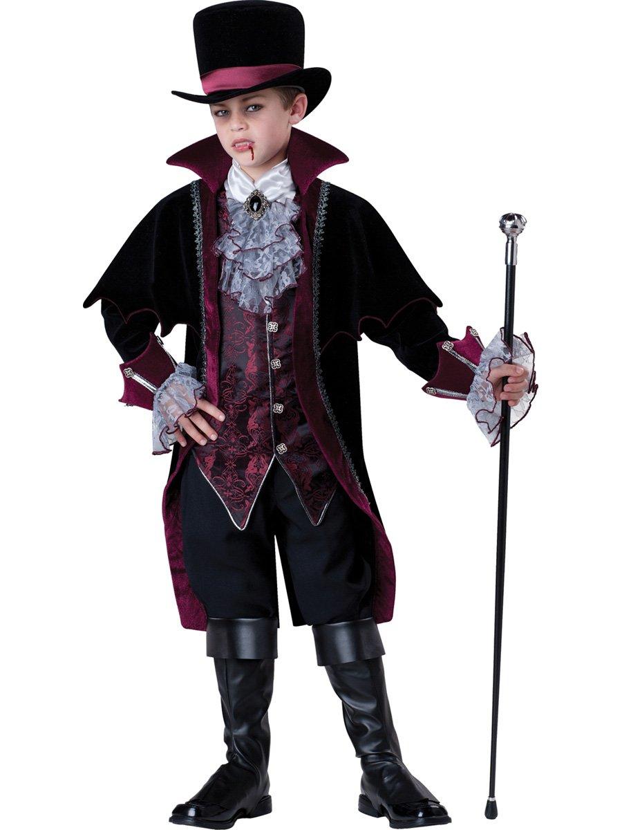 steampunk costume diy kids Google Search Boys vampire