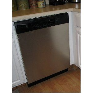Appliance Art Instant Stainless Cover Hmmmm Need Something Like This To Make My Dishwasher Match My Dishwasher Cover Stainless Dishwasher Home Appliances