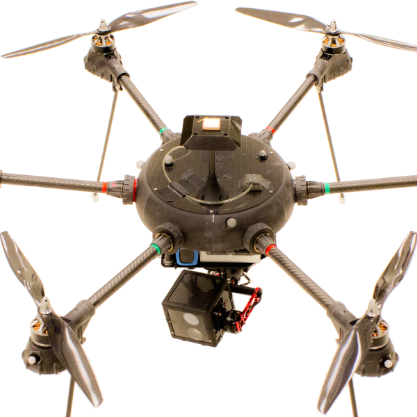 This Drone Can Stay In The Air Indefinitely Drone Uav Video Surveillance