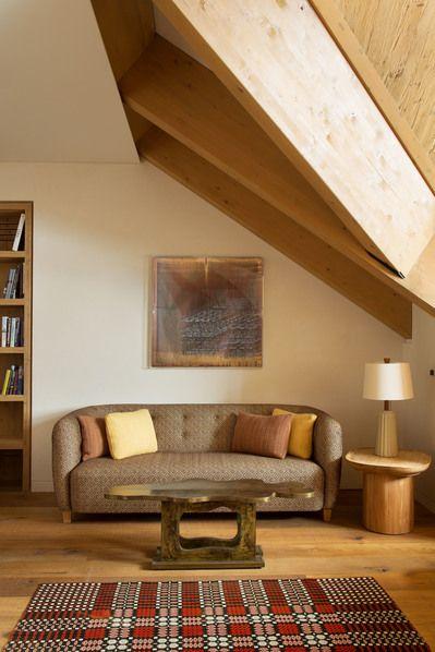 Andermatt by pierre yovanovitch architecture dintérieur