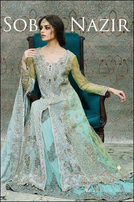 Maxi dress designs in pakistan 2018 october