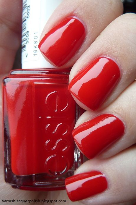 essie - russian roulette... Have I finally found the most perfect ...